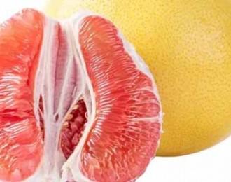 琯溪三红蜜柚