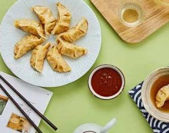 9.24团品薇娅推荐正大日式煎饺